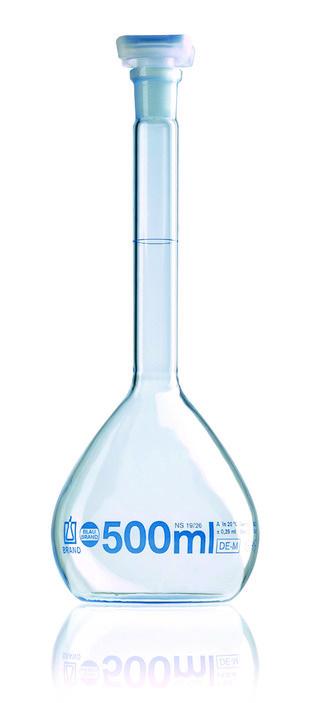 Målekolber - Glas