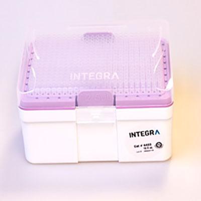 Filter tip 12,5µl Steril - Lang