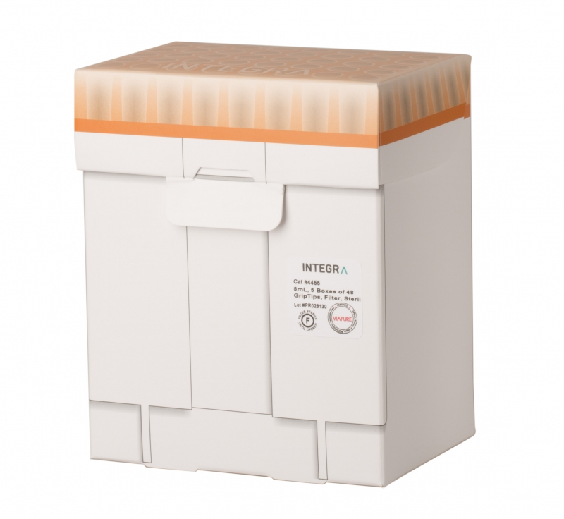 Filter Tip 5000µl Steril