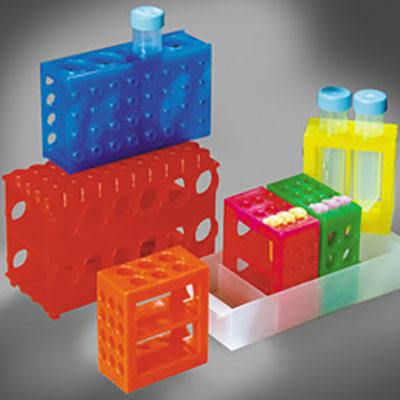 Biozym Racks