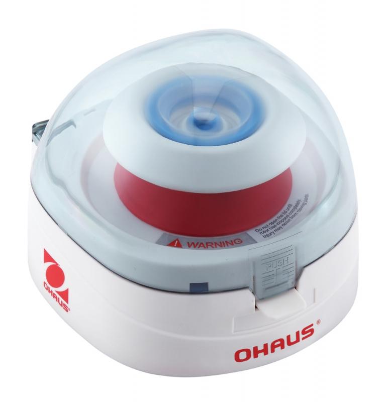 Ohaus centrifuger
